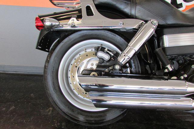 2008 Harley-Davidson Dyna Fat Bob FXDB Arlington, Texas 10