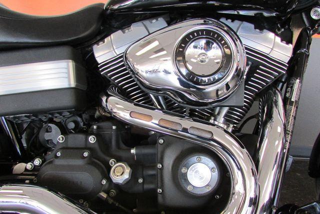 2008 Harley-Davidson Dyna Fat Bob FXDB Arlington, Texas 13