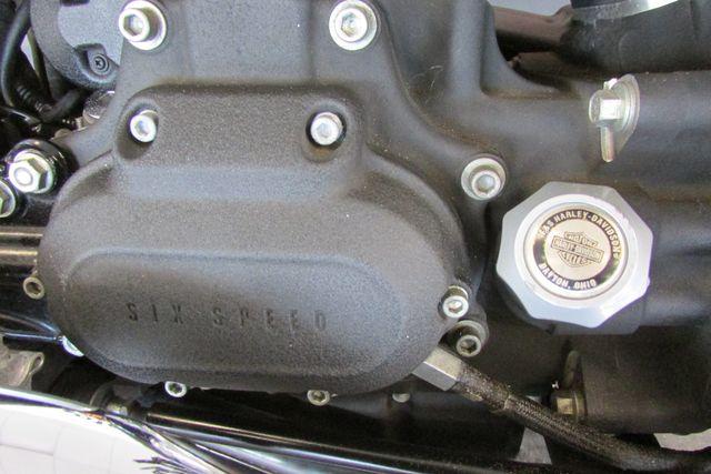 2008 Harley-Davidson Dyna Fat Bob FXDB Arlington, Texas 15