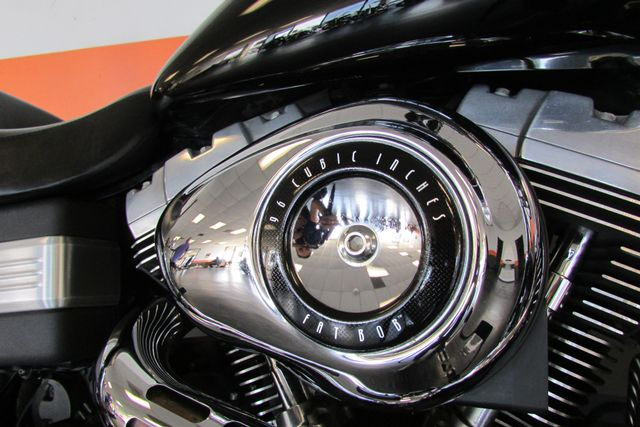 2008 Harley-Davidson Dyna Fat Bob FXDB Arlington, Texas 17