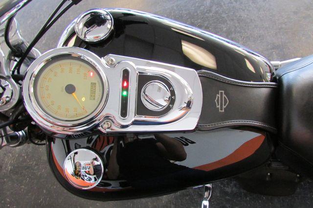2008 Harley-Davidson Dyna Fat Bob FXDB Arlington, Texas 24