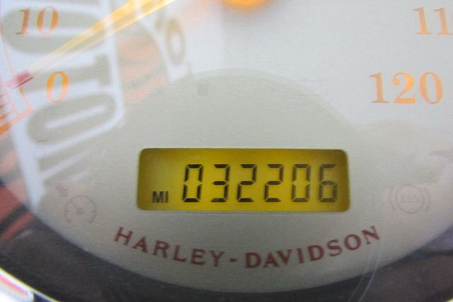 2008 Harley-Davidson Dyna Fat Bob FXDB Arlington, Texas 25
