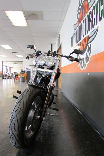 2008 Harley-Davidson Dyna Fat Bob FXDB Arlington, Texas 3