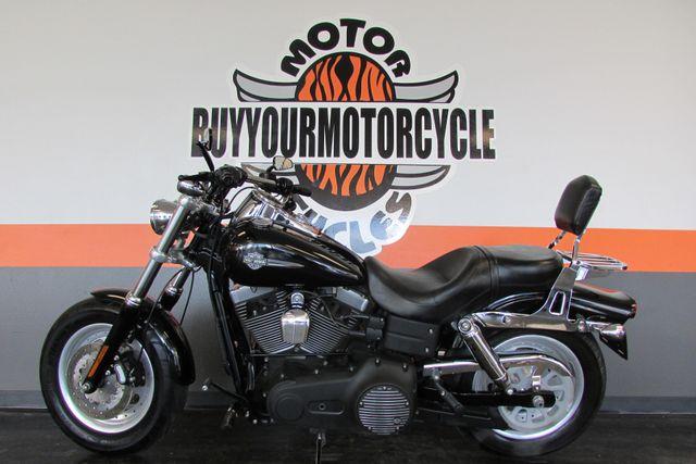2008 Harley-Davidson Dyna Fat Bob FXDB Arlington, Texas 32