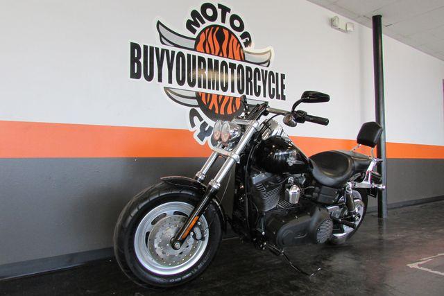 2008 Harley-Davidson Dyna Fat Bob FXDB Arlington, Texas 33