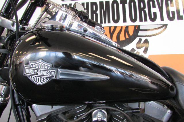 2008 Harley-Davidson Dyna Fat Bob FXDB Arlington, Texas 39