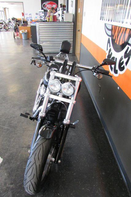 2008 Harley-Davidson Dyna Fat Bob FXDB Arlington, Texas 4