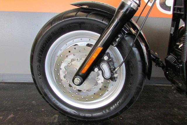 2008 Harley-Davidson Dyna Fat Bob FXDB Arlington, Texas 41