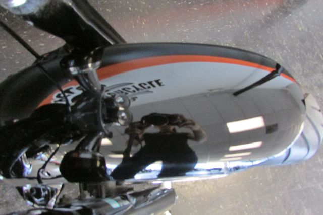 2008 Harley-Davidson Dyna Fat Bob FXDB Arlington, Texas 6