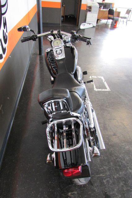 2008 Harley-Davidson Dyna Fat Bob FXDB Arlington, Texas 9