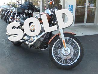 2008 Harley-Davidson Dyna Glide Super Glide® Custom Ephrata, PA
