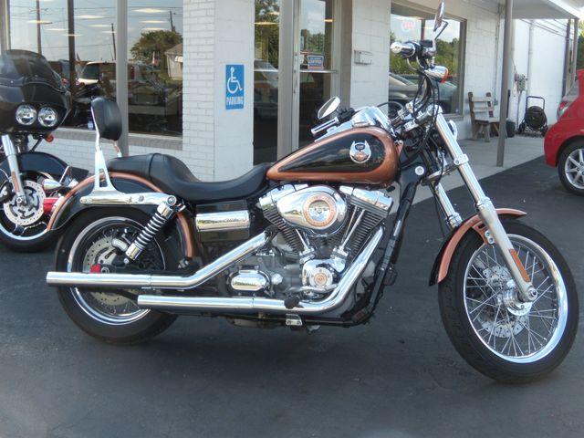 2008 Harley-Davidson Dyna Glide Super Glide® Custom Ephrata, PA 1