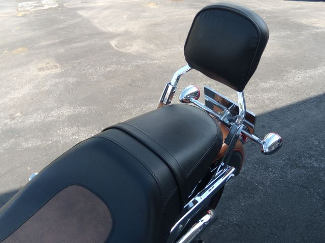 2008 Harley-Davidson Dyna Glide Super Glide® Custom Ephrata, PA 11