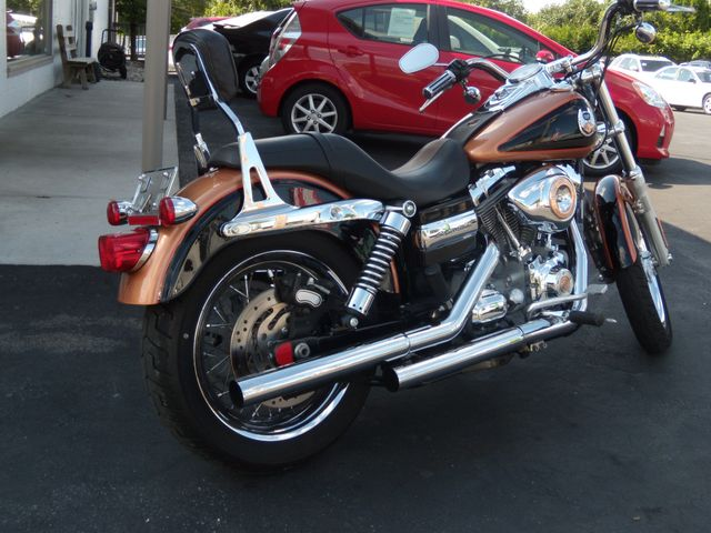 2008 Harley-Davidson Dyna Glide Super Glide® Custom Ephrata, PA 2
