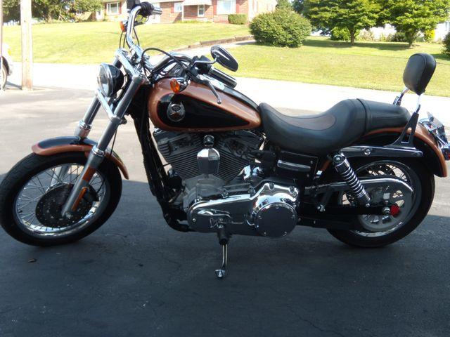 2008 Harley-Davidson Dyna Glide Super Glide® Custom Ephrata, PA 5