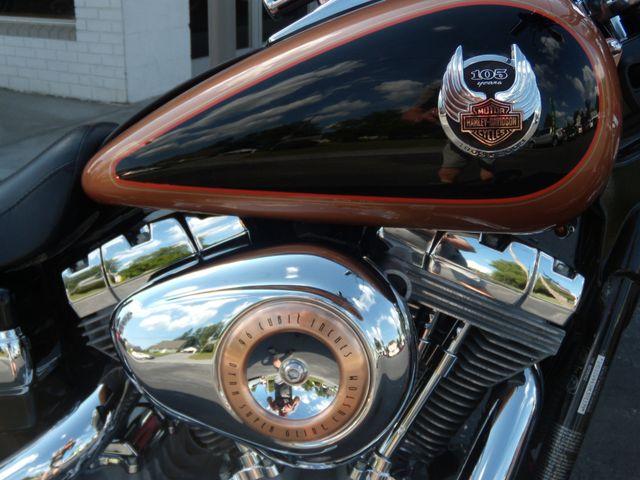 2008 Harley-Davidson Dyna Glide Super Glide® Custom Ephrata, PA 7