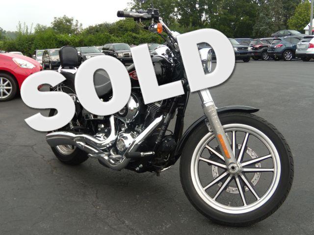 2008 Harley-Davidson Dyna Glide Low Rider® Ephrata, PA 0