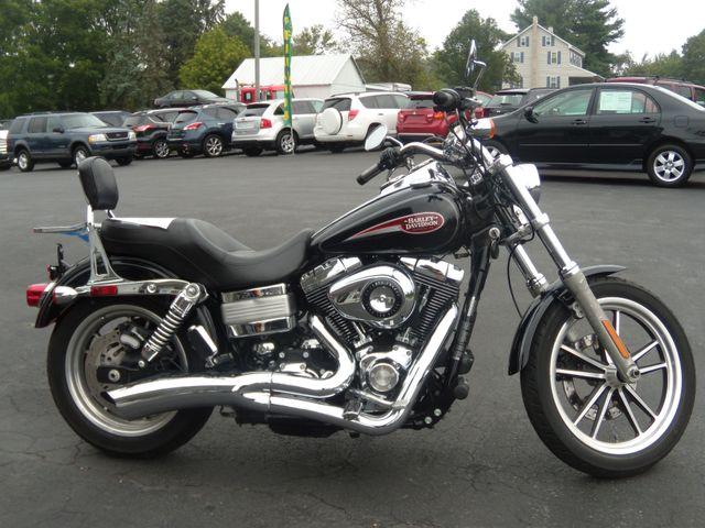2008 Harley-Davidson Dyna Glide Low Rider® Ephrata, PA 1