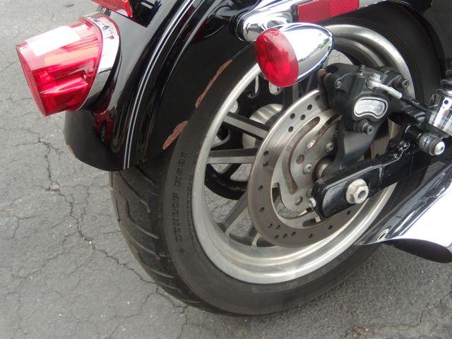 2008 Harley-Davidson Dyna Glide Low Rider® Ephrata, PA 10