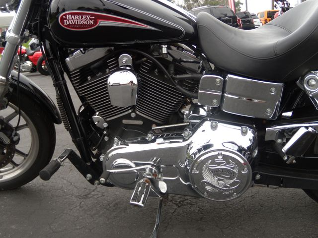 2008 Harley-Davidson Dyna Glide Low Rider® Ephrata, PA 11