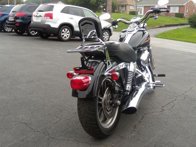 2008 Harley-Davidson Dyna Glide Low Rider® Ephrata, PA 3