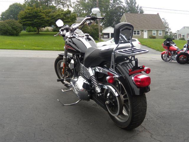 2008 Harley-Davidson Dyna Glide Low Rider® Ephrata, PA 4