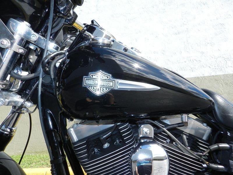 2008 Harley-Davidson Dyna Glide Fat Bob FXDF Fat Bob FXDF Fatbob  city Florida  MC Cycles  in Hollywood, Florida