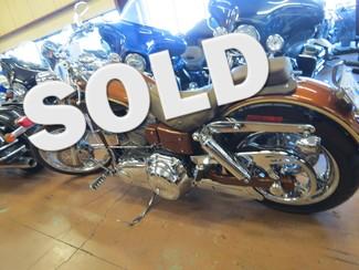 2008 Harley-Davidson Dyna Hot Springs, Arkansas