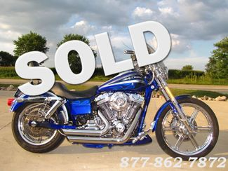 2008 Harley-Davidson DYNA SCREAMIN EAGLE FXDSE2 SCREAMIN EAGLE FXDSE McHenry, Illinois