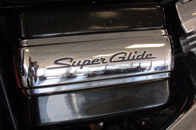 2008 Harley-Davidson Dyna Super Glide Custom FXDC SUPERGLIDE Arlington, Texas 13