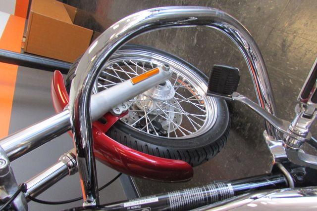2008 Harley-Davidson Dyna Super Glide Custom FXDC SUPERGLIDE Arlington, Texas 16