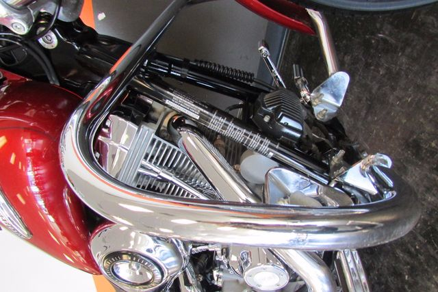 2008 Harley-Davidson Dyna Super Glide Custom FXDC SUPERGLIDE Arlington, Texas 17
