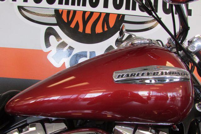 2008 Harley-Davidson Dyna Super Glide Custom FXDC SUPERGLIDE Arlington, Texas 21