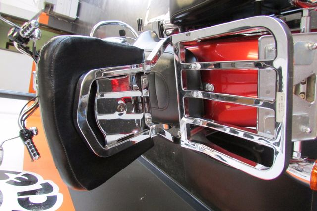 2008 Harley-Davidson Dyna Super Glide Custom FXDC SUPERGLIDE Arlington, Texas 23