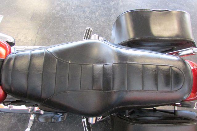 2008 Harley-Davidson Dyna Super Glide Custom FXDC SUPERGLIDE Arlington, Texas 25