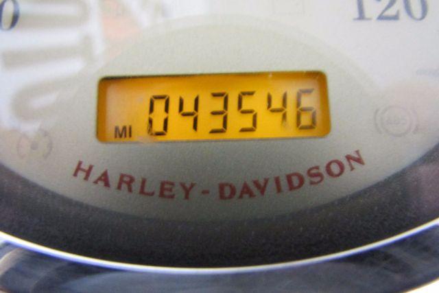 2008 Harley-Davidson Dyna Super Glide Custom FXDC SUPERGLIDE Arlington, Texas 27