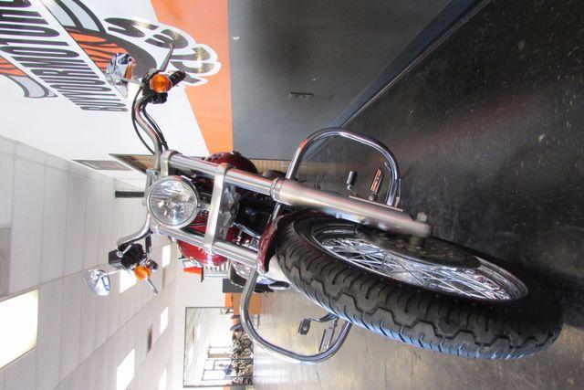 2008 Harley-Davidson Dyna Super Glide Custom FXDC SUPERGLIDE Arlington, Texas 3