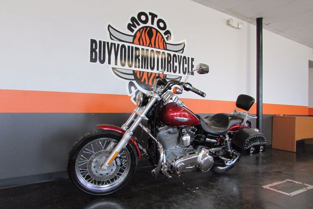 2008 Harley-Davidson Dyna Super Glide Custom FXDC SUPERGLIDE Arlington, Texas 32