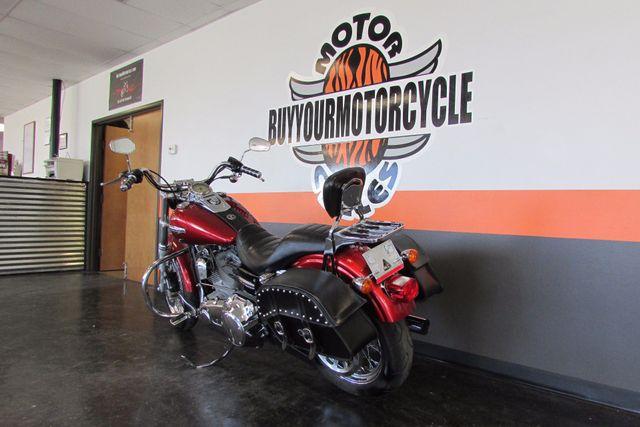 2008 Harley-Davidson Dyna Super Glide Custom FXDC SUPERGLIDE Arlington, Texas 33