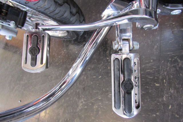 2008 Harley-Davidson Dyna Super Glide Custom FXDC SUPERGLIDE Arlington, Texas 37