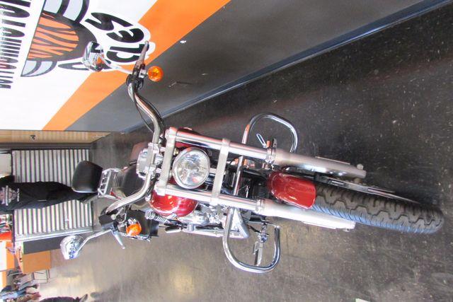 2008 Harley-Davidson Dyna Super Glide Custom FXDC SUPERGLIDE Arlington, Texas 4