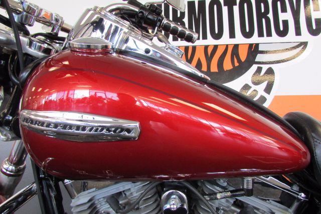 2008 Harley-Davidson Dyna Super Glide Custom FXDC SUPERGLIDE Arlington, Texas 41