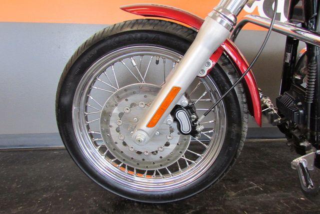 2008 Harley-Davidson Dyna Super Glide Custom FXDC SUPERGLIDE Arlington, Texas 42