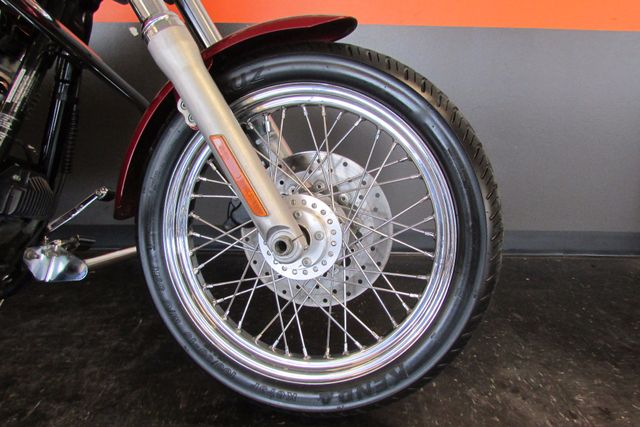 2008 Harley-Davidson Dyna Super Glide Custom FXDC SUPERGLIDE Arlington, Texas 6