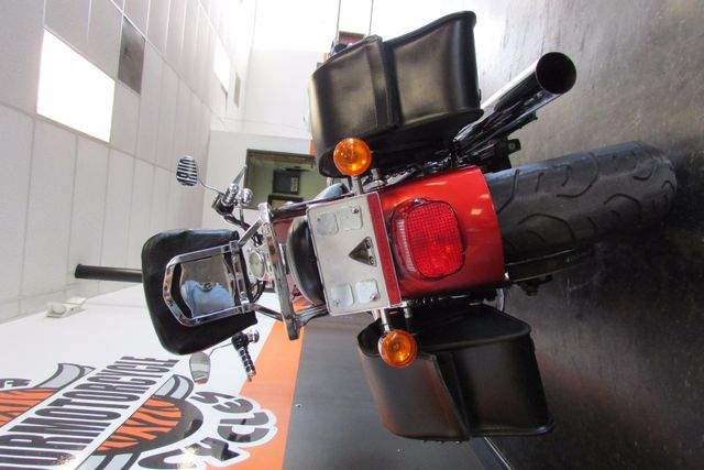 2008 Harley-Davidson Dyna Super Glide Custom FXDC SUPERGLIDE Arlington, Texas 8