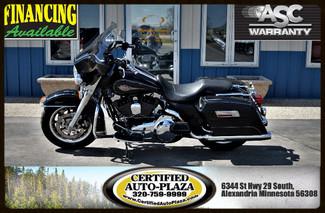2008 Harley-Davidson Electra Glide® in Alexandria Minnesota