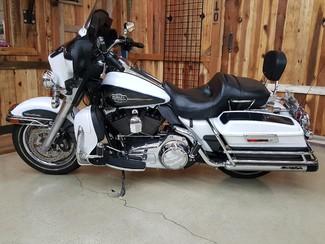 2008 Harley-Davidson Electra Glide® Ultra Classic® Anaheim, California 1