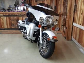 2008 Harley Davidson Electra Glide Ultra Classic FLHTCU Anaheim, California 11