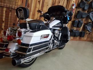 2008 Harley Davidson Electra Glide Ultra Classic FLHTCU Anaheim, California 10