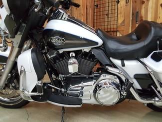 2008 Harley Davidson Electra Glide Ultra Classic FLHTCU Anaheim, California 2
